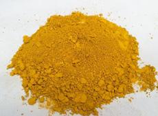 氧化铁黄-鸿诚着色剂