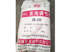 PVC发泡调节剂ZB-530